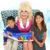 Dolly Parton Reading to Kids